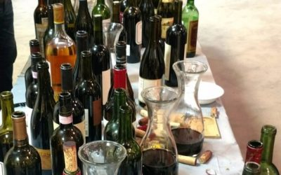 Six Places Where Fake Wines Are Produced And Sold In Lagos