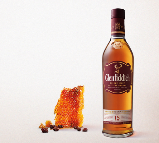 The price of Glenfiddich 15 Year Old in Nigeria