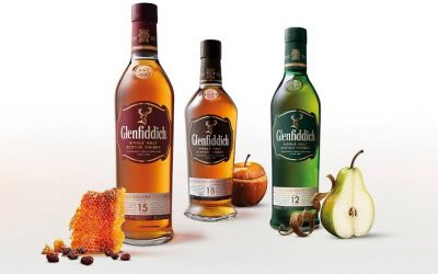 The Current Price Of Glenfiddich Whisky In Nigeria.