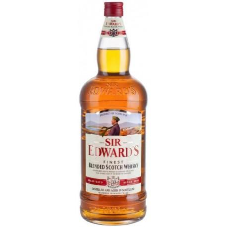 Sir Edward's whisky