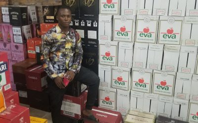 The Best Place To Buy Original Wine In Lagos Nigeria