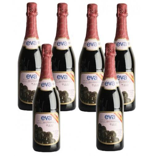 Price of Eva wine in Nigeria