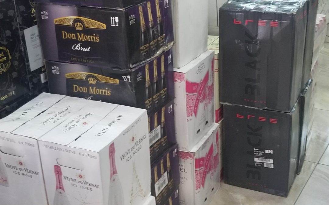 Wine Business In Nigeria: What You Need To Know Before You Start