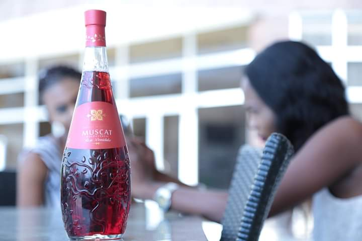The price of Muscat wine in Nigeria