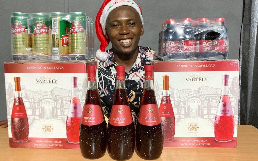 Muscat Christmas Promo
